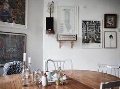Studio apartment with vintage touch Follow Gravity Home: Blog - Instagram - Pinterest - Bloglovin - Facebook