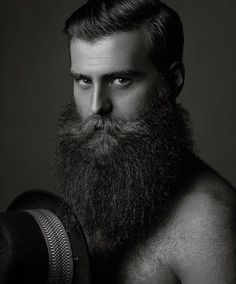 CHRISTMAS Sale Now on! World Class Beard Products As Seen in GQ Magazine 2016