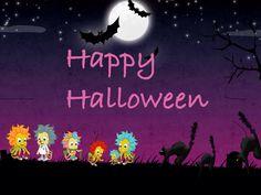 Happy Halloween with Breezies