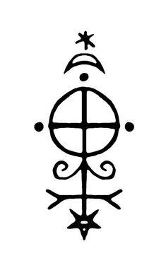 A Sigil To Prevent Burnout or the Anti-Burnout Sigil Laura Tempest Zakroff Druid Symbols, Magic Symbols, Celtic Symbols, Ancient Symbols, Protection Sigils, Sigil Magic, Viking Tattoos, Symbolic Tattoos, Wiccan Tattoos