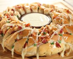 30 Savory Appetizers for New Year's Eve - Dessert Now, Dinner Later!