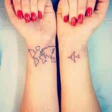 Tattoo pretty tattoos, mini tattoos, tiny wrist tattoos, little tattoos, ta Mini Tattoos, Tiny Wrist Tattoos, Tattoo Designs Wrist, Little Tattoos, Tattoo Small, White Tattoos, Tatoo Henna, Tatoo Art, Get A Tattoo