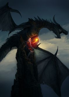 Dragon rider  Is this the kinda thing we should expect to see in season 2 of Game of Thrones..?