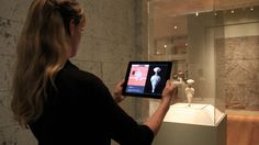 Augmented Reality Window at The New Museum