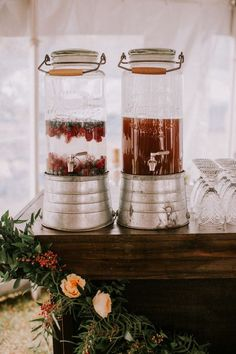 Moody fall barn wedding in Maine. #fall #party #wedding #barnwedding Fall Wedding, Rustic Wedding, Party Wedding, Wedding Ideas, Fall Drinks, Mini Donuts, Getting Cozy, Party Time, Maine Fall