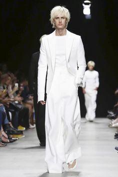 Image - Juun J @ Paris Menswear S/S 2016 - SHOWstudio - The Home of Fashion Film