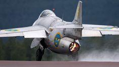 SAAB J29F