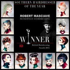 Robert Masciave | Portfolio
