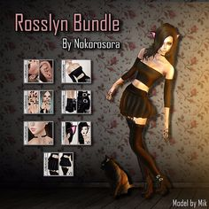 Rosslyn Bundle by Nokorosora http://www.imvu.com/shop/web_search.php?manufacturers_id=14783511