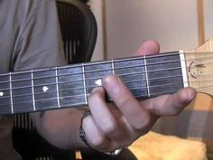 Needle And The Damage Done - Neil Young #1of2 (Songs Guitar Lesson ST-623) How to play - YouTube