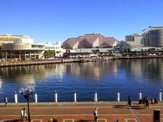 Darling Harbour - Sydney, Australia