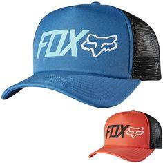 Fox Racing Ultimatum Womens Ladies Cap Trucker Casual Hat Fox Racing  Clothing d210ea329b39