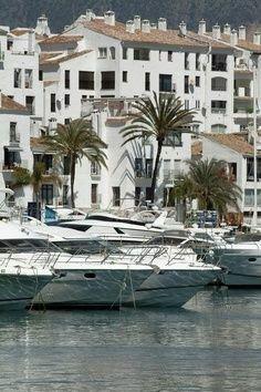 Puerto Banús Marbella