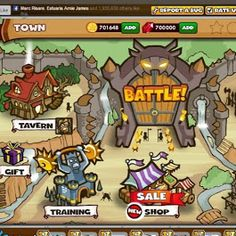 Visit our site http://dungeonrampagehacks.com/ for more information on Dungeon Rampage Hack Tool. Dungeon Rampage Hack is a dungeon spider that is influenced by prominent titles like Diablo and Castle Crashers. Players take control of a hero and fight their means with a collection of arbitrarily produced landscapes with approximately 3 other players in an attempt to level up and beat as lots of villains as they can.