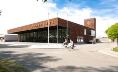 Fire Station In Weert / BDG Architecten Ingenieurs Zwolle