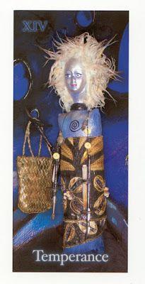 Museo Internazionale dei Tarocchi: Sheryl Sefton