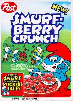 Popular 80 S Cereal | 25 American Cereals from the 80s – Batman, Zelda, Star Wars ...
