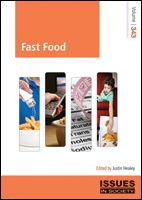 Volume 343 - Fast Food @thespinneypress #thespinneypress #spinneypress #issuesinsociety #food #fastfood