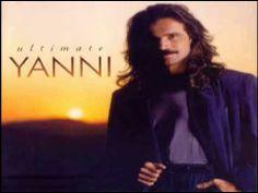 ▶ Yanni - Ultimate - Full Album - YouTube