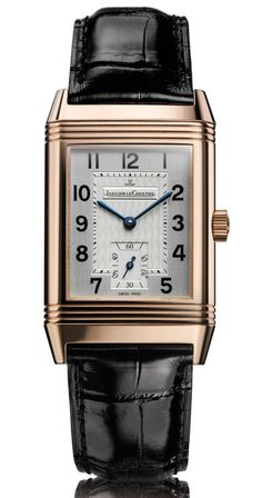 Top 10 Living Legend Watches To Own watch talk JLC Reverso $10K +