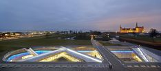 Danish Maritime Museum / BIG, by Hufton + Crow