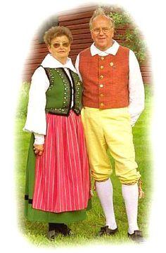 Villandsdräkter Folk Costume, Costumes, Old Men, Sweden, Socks, Clothes, Collection, Fashion, History
