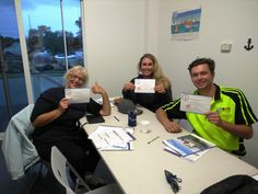 Enroll at Sea Safe Boat School and take the Boating Courses Perth offered by the best boating school in town! Contact us at 0418923004 or visit us online. Boating School, Perth, Sailing, Sea, Learning, Candle, Studying, The Ocean, Teaching