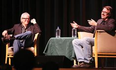 'Breaking Bad' creator talks chemistry, creativity behind the show