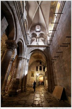 Church of the Holy Sepulcher, Jerusalem  Churches and Cathedrals Of The World - Page 77 - SkyscraperCity