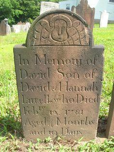 David Littell 1781 E. Hanover, NJ