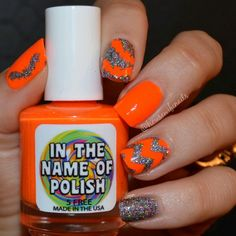 Gallery: 31 Days of Halloween Nail Art - NAIL IT!