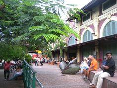 Plaza del Mercado de Rio Piedras