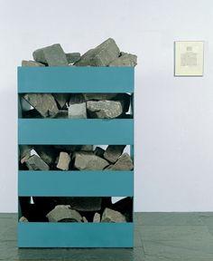 Non-Site by Robert Smithon