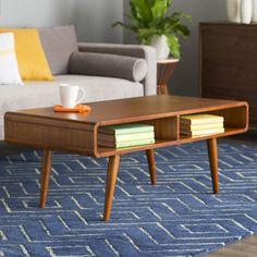 Corrigan Studio® Curtis Coffee Table
