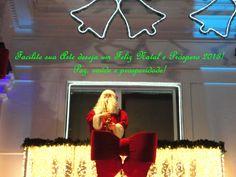 Facilite Sua Arte: Feliz Natal e Prosperidade para 2013