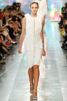 Christopher Kane Spring 2013 Ready-to-Wear Fashion Show - Janice Alida