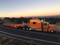 ARI Legacy Sleepers manufactures high-end custom sleepers for semi trucks. Peterbilt 386, Peterbilt Trucks, Customised Trucks, Custom Trucks, Big Rig Trucks, Semi Trucks, Diesel, Truck Transport, Custom Big Rigs