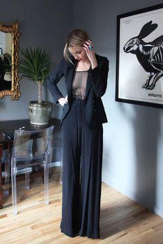 Wardrobe Challenge: Genevieve Bahrenburg 2
