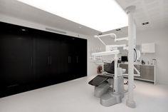 Brighton Implant Clinic / Pedra Silva Arquitectos