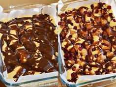 PRAJITURA CU VISINE SI CACAO - Rețete Fel de Fel No Cook Desserts, Cereal, Cheesecake, Cooking, Breakfast, Recipes, Food, Poster, Kitchen