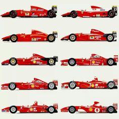 Ferrari F1 [5]
