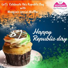 Rejoice in the glory of the nation and do not forget to thank the soldiers, whose vigilance and sacrifice keep us safe. Happy Republic Day🇮🇳! Celebrate this Republic Day with a taste of Muffin only at Monginis! . . #republicday2021 #Salute #RealHero #RepublicDay #MonginisCakes #Monginis #odisha #India Monginis Cake MONGINIS CAKE : PHOTO / CONTENTS  FROM  IN.PINTEREST.COM #RECIPES #EDUCRATSWEB