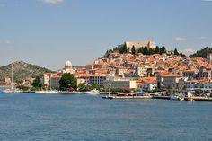 Sibenik travel photo | Brodyaga.com image gallery: Croatia,