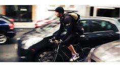 La mobilità in bicicletta