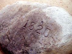 Plymouth Rock - Our history begins here.