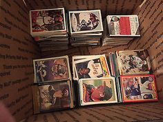 cool OVER 2500 SPORTS CARDS LOT MLB NFL NBA BASEBALL TOPPS DONRUSS HOF'S COMMONS SET - For Sale View more at http://shipperscentral.com/wp/product/over-2500-sports-cards-lot-mlb-nfl-nba-baseball-topps-donruss-hofs-commons-set-for-sale-2/