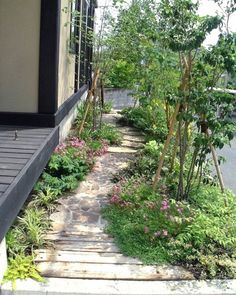 福岡ガーデニング&造園工房~■優しい庭。ナチュラルガーデン
