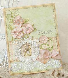 Wedding/shower card idea