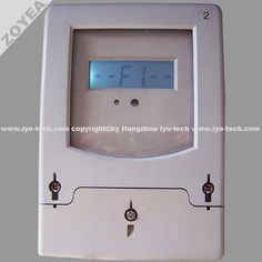 ZY1202 SOLAR POWER LIMIT ENERGY METER, solar power limiting energy meter, Limit Meter for Solar System - HANGZHOU IYO-TECH CO.,LTD.