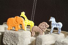 Galletas Animales